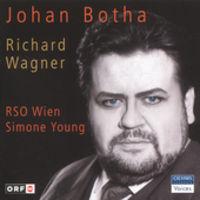 Johan Botha - Johan Botha Sings