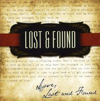 Lost & Found - Love Lost & Found