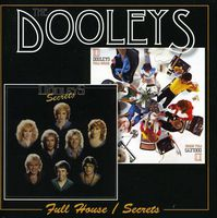 Dooleys - Full House/Secrets [Import]
