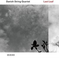Danish String Quartet - Last Leaf