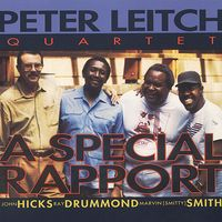 Peter Leitch - Special Rapport