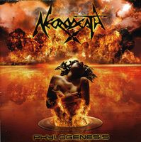 Necrodeath - Philogenesis [Import]