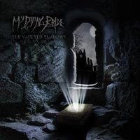 My Dying Bride - Vaulted Shadows
