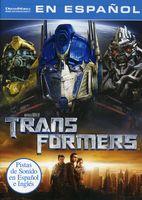 Transformers [Movie] - Transformers [Spanish Version]