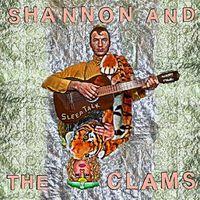 Shannon & The Clams - Sleep Talk [LP]