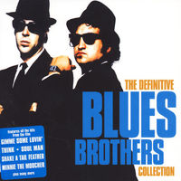 Blues Brothers - Definitive Blues Brothers Collection [Import]