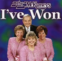 Mckameys - I've Won