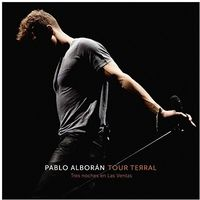 Pablo Alboran - Tour Terral Tres Noches en Las Ventas