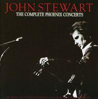 John Stewart - Complete Phoenix Concerts [Import]