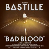 Bastille - Bad Blood [Import]
