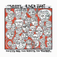 Eyedea - Many Faces Of Oliver Hart