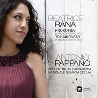 Beatrice Rana - Piano Concertos
