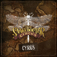 Billy Ray Cyrus - The SnakeDoctor Circus