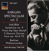 Hackensaw Boys - Karajan Spectacular, Vol. 2 (1958, 1959)
