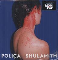 Polica - Shulamith [Vinyl]
