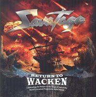 Savatage - Return to Wacken