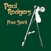 Paul Rodgers - Free Spirit [LP]