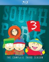 South Park [TV Series] - South Park: The Complete Third Season