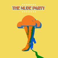 The Nude Party - The Nude Party [LP]