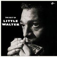 Little Walter - Best Of + 4 Bonus Tracks (Bonus Tracks) [180 Gram]