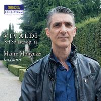 Mauro Monguzzi - 6 Sonate 14