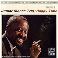 Junior Mance - Happy Time