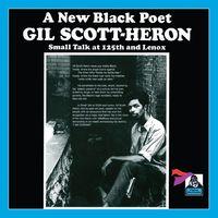 Gil Scott-Heron - Small Talk at 125th & Lenox