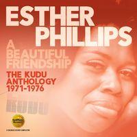 Esther Phillips - Beautiful Friendship: Kudu Anthology 1971-1976