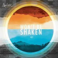 Awakening - Wont Be Shaken