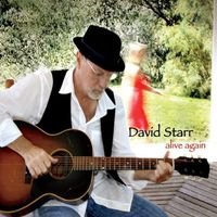 David Starr - Alive Again
