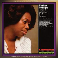Esther Phillips - From A Whisper To A Scream:Expanded Edition (Uk)