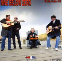 NINE BELOW ZERO - Both Sides Of [Import]