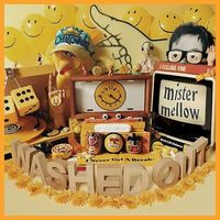 Washed Out - Mister Mellow [Yellow LP]