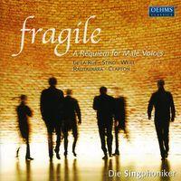 Die Singphoniker - Fragile