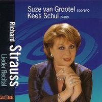 R. STRAUSS - Lieder (23)