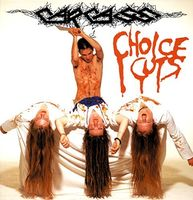 Carcass - Choice Cuts (Uk)