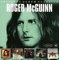 Roger Mcguinn - Original Album Classics