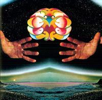 Touch - Touch [Import]