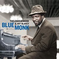 Thelonious Monk - Blue Monk [Import LP]