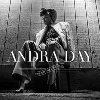 Andra Day - Cheers To The Fall [2LP]