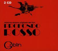 Goblin - Profondo Rosso [Import]