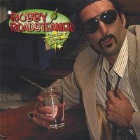Robby Roadsteamer - Kid Corsaca Croons the Classics