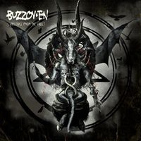 Buzzoven - Violence from the Vault