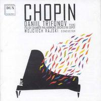 Daniil Trifonov - Piano Concerto No 1 - Barcarolle