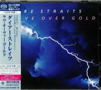 Dire Straits - Love Over Gold: Limited (Jpn) [Limited Edition] (Shm)