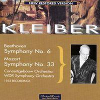 Erich Kleiber - Sym 6