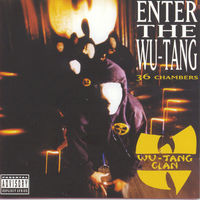 Wu-Tang Clan - Enter Wu-Tang