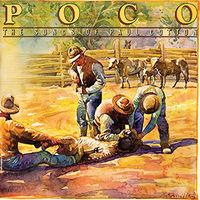 Poco - Songs Of Paul Cotton (Uk)