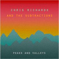 Chris Richards - Peaks & Valleys