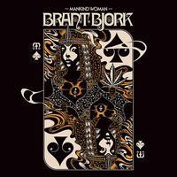 Brant Bjork - Mankind Woman (Colv)